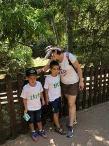 Zoo - Summer 2018